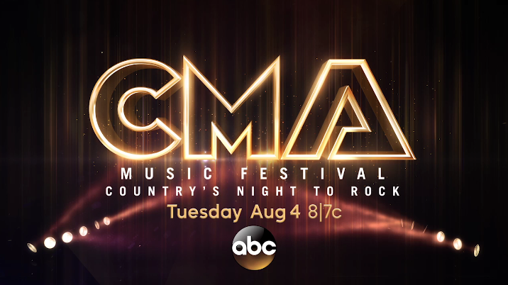 "JASON TO PERFORM ON ""CMA MUSIC FESTIVAL: COUNTRY'S NIGHT TO ROCK"""