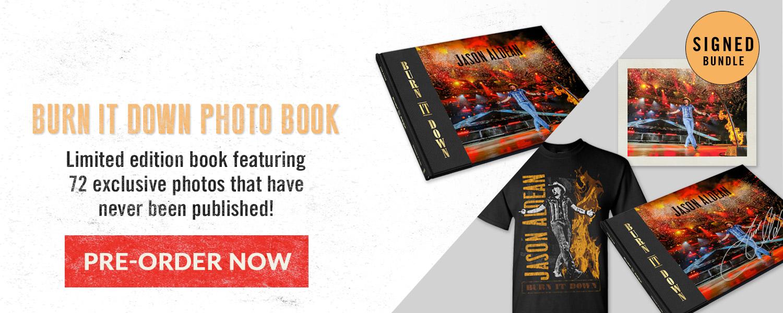 Photo Book Preorder